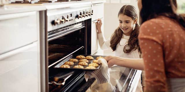 Baking can seem like an impossibly precise science, but there's a little wiggle room when you're missing a key ingredient.