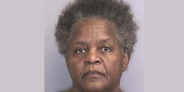 Westlake Legal Group Barbara-Pinkey-ms Florida woman, 70, tased 3 times as deputies try to arrest her grandson Nicole Darrah fox-news/us/us-regions/southeast/florida fox-news/us/crime/police-and-law-enforcement fox-news/us/crime fox news fnc/us fnc article a4ecbecd-6d29-5d16-a082-2984e0c81b42