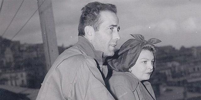 Mayo Methot struggled to bounce back after her divorce from Humphrey Bogart.