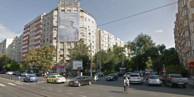 A woman has died after she was set on fire during surgery at a hospital in Floreasca Hospital in Bucharest.