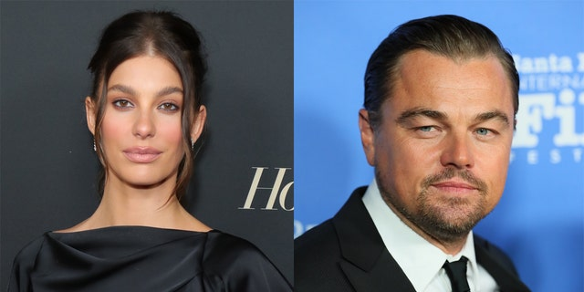 DiCaprio and Marrone reportedly started dating in 2018.