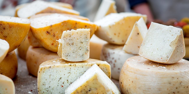 Westlake Legal Group Cheese-iStock Woman fed up with nearby cheese shop's alleged stench told to stop covering neighborhood in disparaging signs Michael Bartiromo fox-news/world/world-regions/germany fox-news/world/world-regions/europe fox-news/world fox-news/food-drink/food/extreme-foods fox news fnc/food-drink fnc article 0fce8353-bedb-555f-9e89-7a06b6b6a8f8