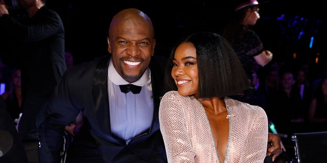 Terry Crews issued a third apology to Gabrielle Union over her 'AGT' firing.