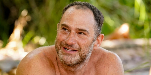 Spilo on an episode of 'Survivor' titled 'Suck It Up Buttercup' which aired on Wednesday, Oct. 30th.