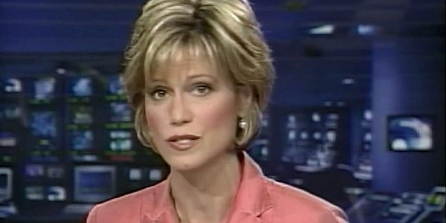 Denise D'Ascenzo, the WFSB-TV Connecticut news anchor died suddenly in her home late Saturday, the television station announced late on Saturday. She was 61.