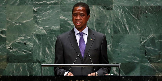 US Recalls Its Zambian Ambassador Over Gay Rights Stance