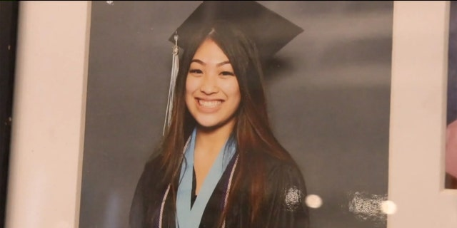 """Nguyen's mother, Lynn Fam, said the young woman saved up $6,000 for the procedure which she said, """"To us, it felt safe."""""""