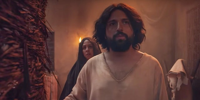 A judge in Brazil ordered Netflix to stop showing the controversial Christmas special, 'The First Temptation of Christ.'