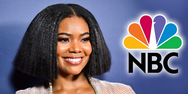 Gabrielle Union Calls Her 5-Hour Meeting With NBC