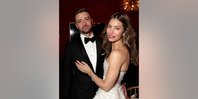 The two attend the 2018 Emmys together. (Getty Images)