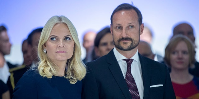 Westlake Legal Group GettyImages-1181257496 Crown Princess Mette-Marit of Norway says she regrets her ties to Jeffrey Epstein Stephanie Nolasco fox-news/world/personalities/british-royals fox-news/person/jeffrey-epstein fox-news/entertainment fox news fnc/entertainment fnc article 0e1506e8-cb8c-5c9d-8aa5-c1fb6bfb81a5