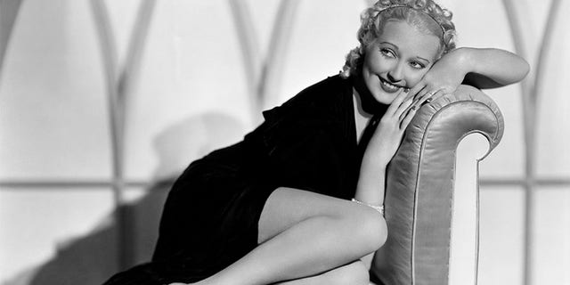 Actress Thelma Todd, considered one of the silver screen's most beautiful women, has said she prefers serious roles to the comedic ones that have made her famous. Yet she is now playing the comedy lead in Sitting Pretty, also starring Jack Haley, Jack Oakie, and Ginger Rogers.