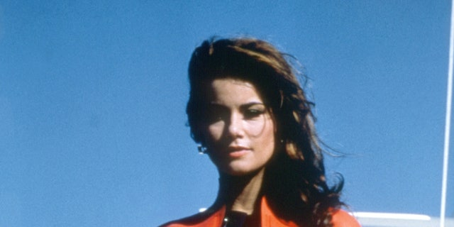 Claudine Auger, French Star of James Bond Film 'Thunderball,' Dies at 78