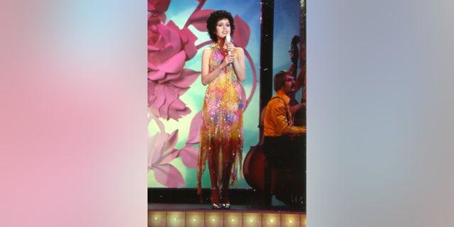 Marie Osmond, circa 1970.