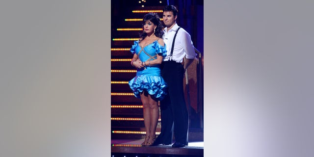 """Marie Osmond previously appeared in """"Dancing with the Stars."""""""