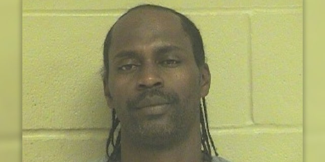 Gregory Newson has been taken into custody Tuesday following the fatal shooting of a Panola County deputy.
