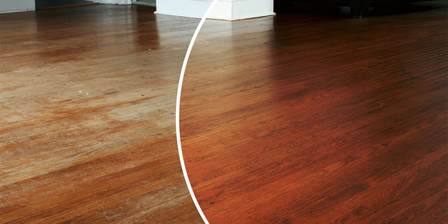 Curing new floors in humid weather isn't a good idea. For a predictable finish, you'll want drier, heated winter air.