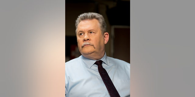 """Detective FIl Waters is the subject of a new ID true crime series titled """"The Interrogator."""""""
