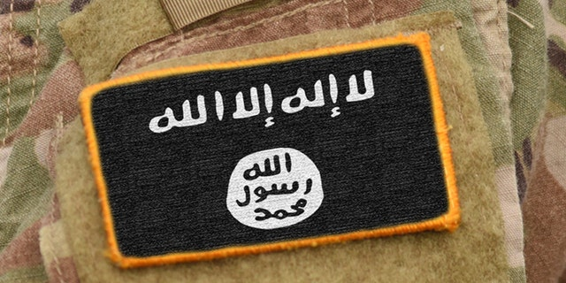 Westlake Legal Group ISIS-patch-iStock Dallas man gets 30 years in prison after calling on slaughter of 'infidels' for ISIS fox-news/world/terrorism/isis fox-news/world/terrorism fox-news/us/us-regions/southwest/texas fox news fnc/world fnc Bradford Betz article a4732cfa-5a7d-51da-b847-a9c0e1d2d16a