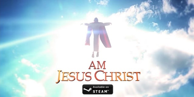 Westlake Legal Group IamJesusChristTrailer4 'I am Jesus Christ' video game causes stir James Rogers fox-news/tech/topics/video-games fox news fnc/tech fnc article 60224469-07fe-53d0-b846-ee84b1a4f533