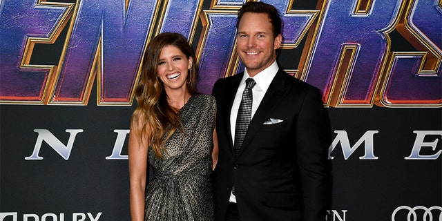 Katherine Schwarzenegger and Chris Pratt have been quarantining together amid the coronavirus pandemic.