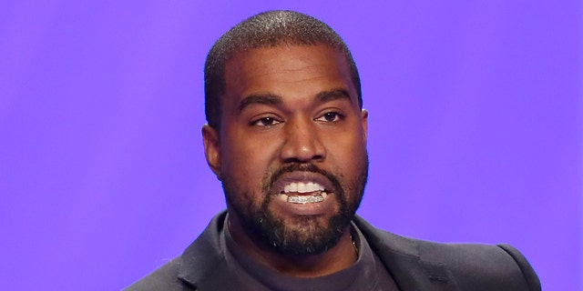 Kanye West announced his decision to run for president on July 4 in a tweet.
