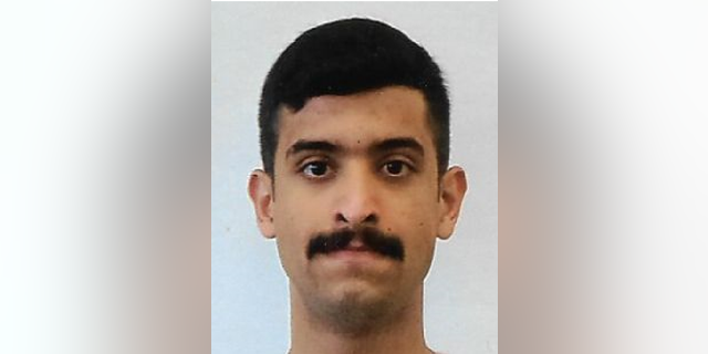 The NAS Pensacola shooter was identified as Mohammed Alshamrani, a 21-year-old 2nd lieutenant in the Royal Saudi Air Force who was a student naval flight officer of Naval Aviation Schools Command. (FBI)