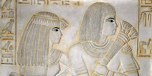 Westlake Legal Group MERIT-PTAH-PHOTO Ancient Egyptian woman believed to be world's first female doctor did not exist, study says fox-news/science/archaeology/ancient-egypt fox news fnc/science fnc d46e0cc1-76da-5c72-96e6-dfec7e555a10 Chris Ciaccia article