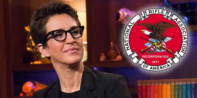 WATCH WHAT HAPPENS LIVE WITH ANDY COHEN -- Pictured: Rachel Maddow -- (Photo by: Charles Sykes/Bravo/NBCU Photo Bank via Getty Images)
