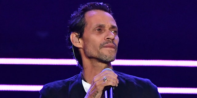 Marc Anthony was forced to apologize and refund people for a virtual concert that was unable to happen due to technical difficulties.