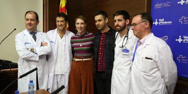 Westlake Legal Group Marsh-Health-Spain British woman survives 6-hour cardiac arrest after getting caught in Spain snowstorm Graham Keeley fox-news/world/world-regions/united-kingdom fox-news/world/world-regions/spain fox-news/world fox-news/health/heart-health fox-news/good-news fox news fnc/health fnc e3aa1c28-1db2-5b2a-80c9-f5e15fc416d7 article