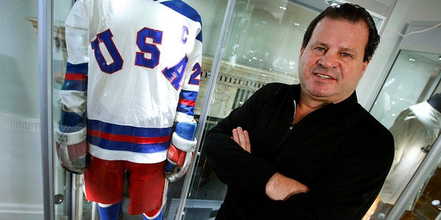 Westlake Legal Group Mike-Eruzione This Olympic athlete donated $150G game show reward to charity Yael Halon fox-news/topic/fox-nation-opinion fox-news/opinion fox-news/fox-nation fox news fnc/media fnc article 278e1734-2148-5ed4-bef2-a8b1675ab3fb
