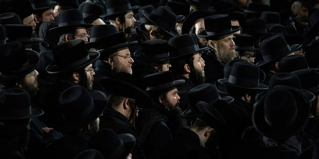 """Moshe Deutsch andMindy Ferencz, members of the ultra-orthodox Jewish community, were described as """"very good people"""""""