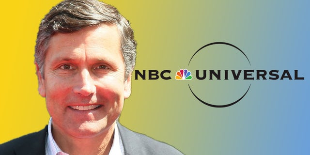 NBCUniversal CEO Steve Burke is reportedly stepping down in 2020.