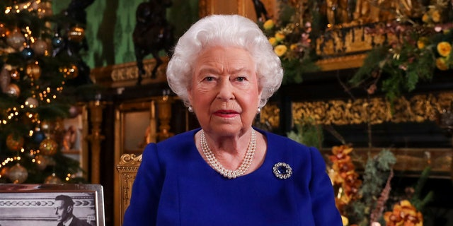 Westlake Legal Group Queen-Elizabeth-christmas Queen calls royal family summit to discuss Meghan Markle, Prince Harry's 'Megxit' details Tyler McCarthy fox-news/world/personalities/will fox-news/world/personalities/queen fox-news/world/personalities/british-royals fox-news/person/prince-harry fox-news/entertainment/genres/political fox-news/entertainment/celebrity-news/meghan-markle fox-news/entertainment/celebrity-news fox-news/entertainment fox news fnc/entertainment fnc article ad0ed877-15bf-5258-a63a-9f4911116708
