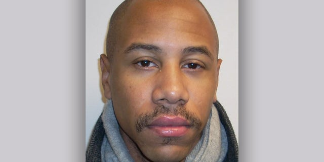 Rudolph Jericho Smith, 37, was sentenced on Friday.