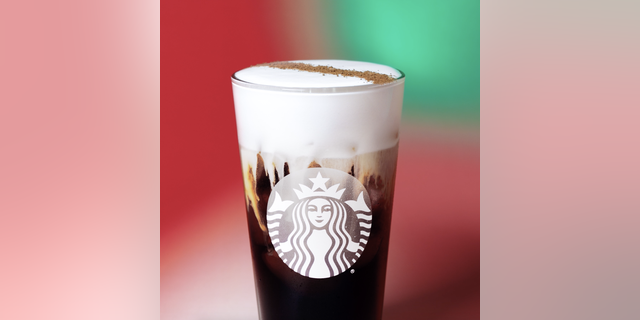 """I think about that customer who's in the middle of work or shopping, and this will help get them into the holiday spirit for the rest of the day,"" Erin Marinan, a product developer for Starbucks, stated in a <a data-cke-saved-href=""https://stories.starbucks.com/stories/2019/introducing-irish-cream-cold-brew/"" href=""https://stories.starbucks.com/stories/2019/introducing-irish-cream-cold-brew/"" target=""_blank"">press release</a>."