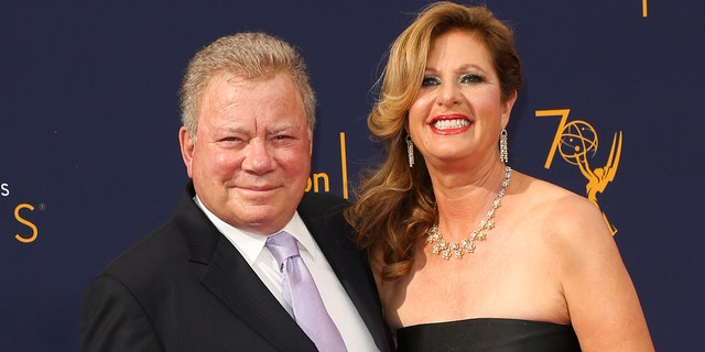 William Shatner has reportedly filed for divorce from his wife of 18 years, Elizabeth.