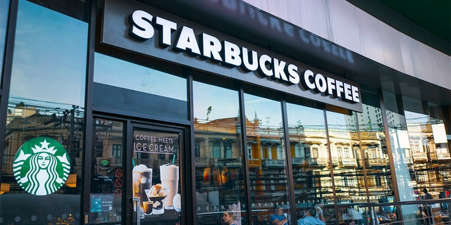 Starbucks has issued an apology after two uniformed county deputies in California were reportedly denied service Thursday night