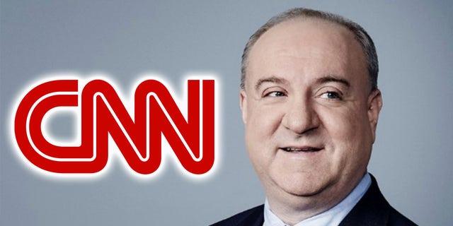 Steve Brusk, CNN Politics'supervising producer, reportedly stepped down.