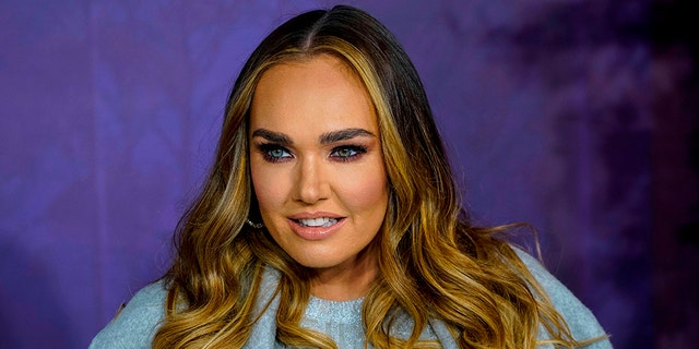 The home of Tamara Ecclestone, pictured here in London last month, was robbed of nearly $69 million worth of jewelry, according to a report.