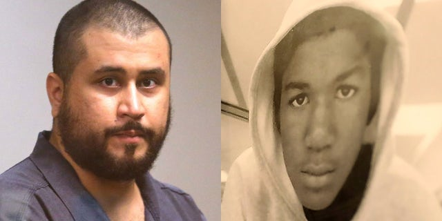 George Zimmerman, 36, filed a lawsuit Wednesday against Trayvon Martin's family, among others, for damages in excess of $100 million.