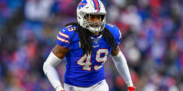 Westlake Legal Group Tremaine-Edmunds NFL brothers to accomplish feat for first time since 1927 Ryan Gaydos fox-news/sports/nfl/pittsburgh-steelers fox-news/sports/nfl/buffalo-bills fox-news/sports/nfl fox news fnc/sports fnc article 8aaaacbb-ba2c-5a2d-a9b1-17e74628ad7e