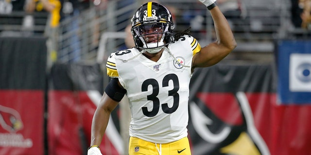 Westlake Legal Group Trey-Edmunds NFL brothers to accomplish feat for first time since 1927 Ryan Gaydos fox-news/sports/nfl/pittsburgh-steelers fox-news/sports/nfl/buffalo-bills fox-news/sports/nfl fox news fnc/sports fnc article 8aaaacbb-ba2c-5a2d-a9b1-17e74628ad7e