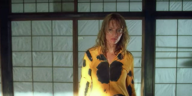 Quentin Tarantino working on 'conquering the concept' of Kill Bill: Vol. 3