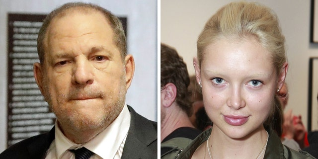 Woman rejects settlement, sues Weinstein over sex assault claim