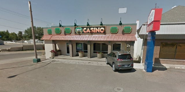 A shooting at the Emerald City Casino in Great Falls, Mont., left three people dead early Tuesday.