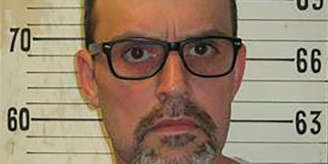 The Tennessee Supreme Court has denied a request by blind death-row inmate Leroy Hall Jr., also known as Lee Hall, for the 1991 slaying of his estranged girlfirend Traci Crozier. Hall is scheduled for execution on Thursday. (Tennesse Department of Corrections via AP).