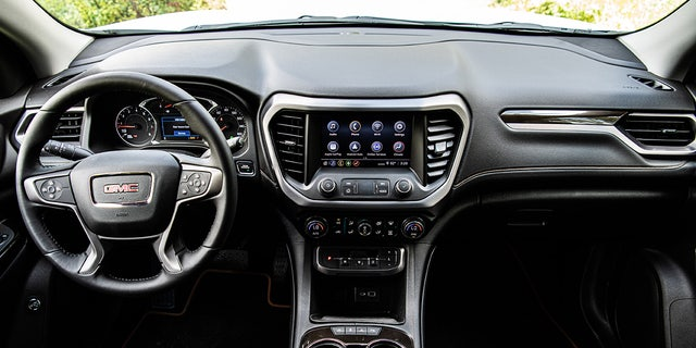 Westlake Legal Group ac5 Test drive: The 2020 GMC Acadia AT4 is an off-roadish SUV Gary Gastelu fox-news/auto/style/suv fox-news/auto/make/gmc fox-news/auto/attributes/off-road fox news fnc/auto fnc article 608da75f-6be6-5cc3-99a6-21193993de02