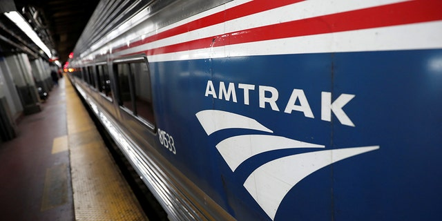 An Amtrak employee who was doing fuse work on a transformer in The Bronx on Thursday has died, officials said.
